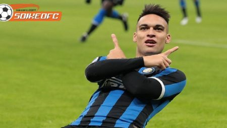 Inter ra giá cực sốc, Barcelona vẫn không thể mua nổi Lautaro