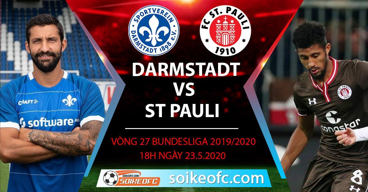 Pauli Darmstadt
