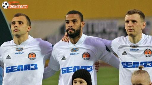 Torpedo Zhodino FC