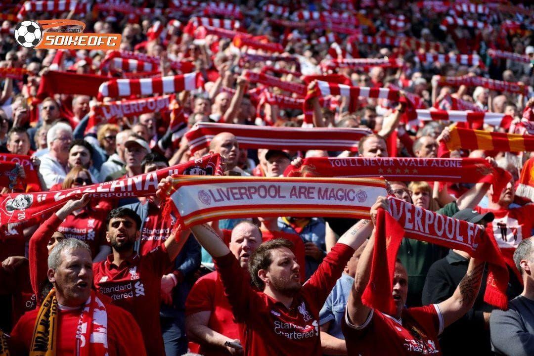 Liverpool tiết lộ lý do vì sao Premier League không thể trở lại
