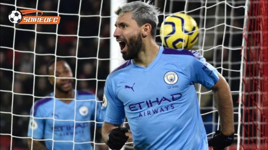 Sao Man City,Sergio Aguero tiết lộ các cầu thủ đang 'sợ hãi' khi trở lại mùa giải