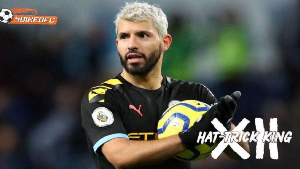 Sergio Aguero tiết lộ các cầu thủ đang 'sợ hãi' khi trở lại mùa giải PL