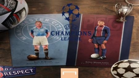 Nhận định soi kèo bóng đá hôm nay, PSG – Man City cuộc chiến kim tiền