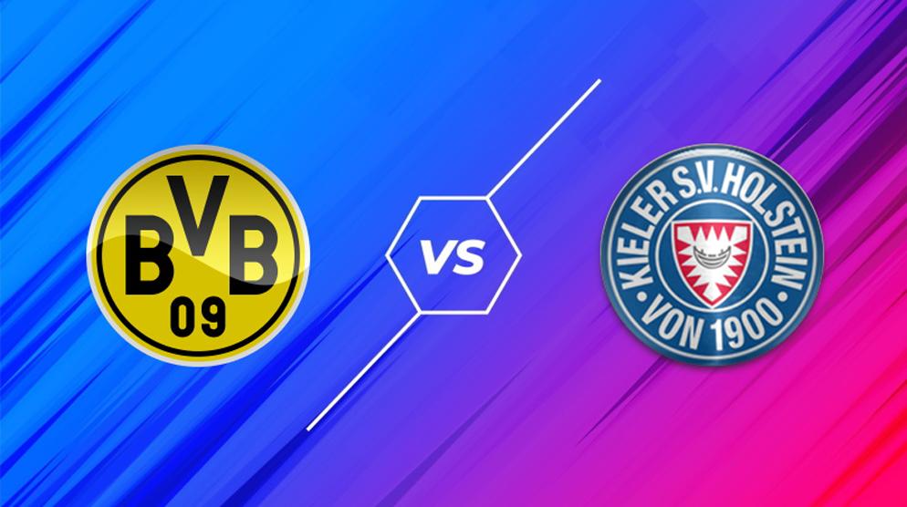 Soi kèo Dortmund, bán kết Cúp bóng đá Đức 02/05/2021