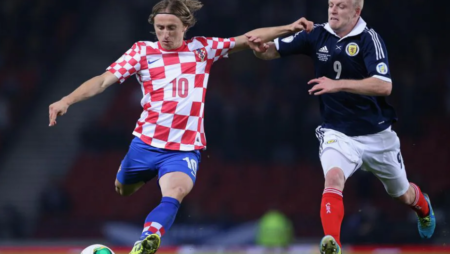 Soi kèo Scotland vs Croatia, 02h00 ngày 23/06/2021 – Euro 2021
