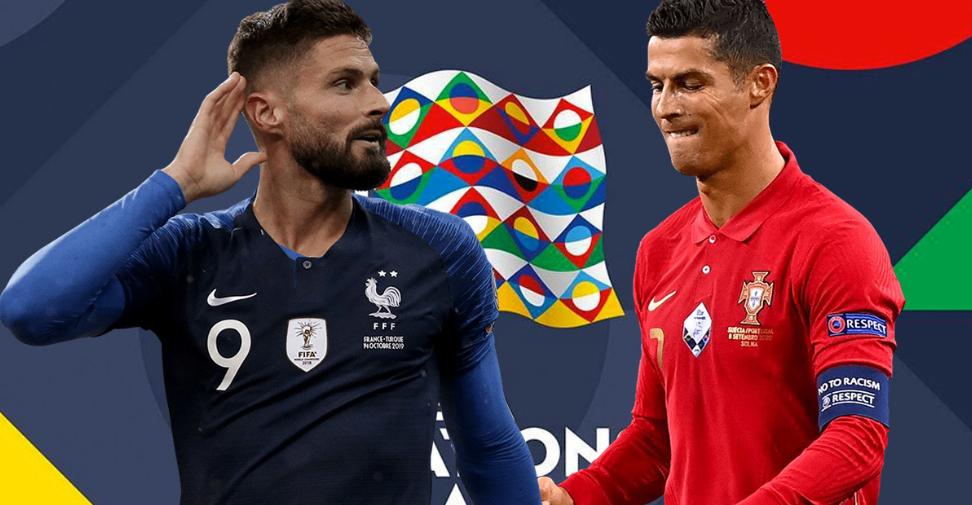 Soi kèo Bồ Đào Nha vs Pháp, 02h00 ngày 24/06/2021 – Euro 2021