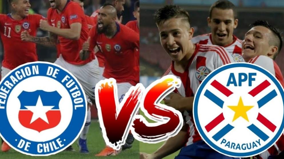 Soi kèo Chile vs Paraguay, 07h00 ngày 25/06/2021 – Copa America 2021