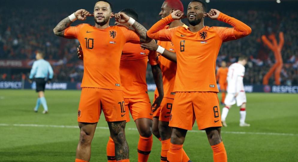 Soi kèo Hà Lan vs CH Séc, 23h00 ngày 27/06/2021 – Euro 2021