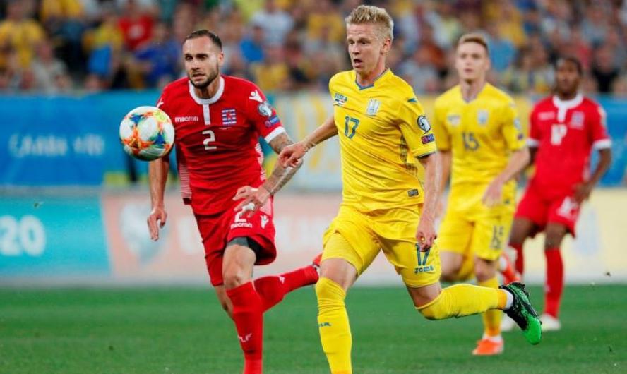 Soi kèo Ukraine vs Bắc Macedonia, 20h00 ngày 17/06/2021 – Euro 2021
