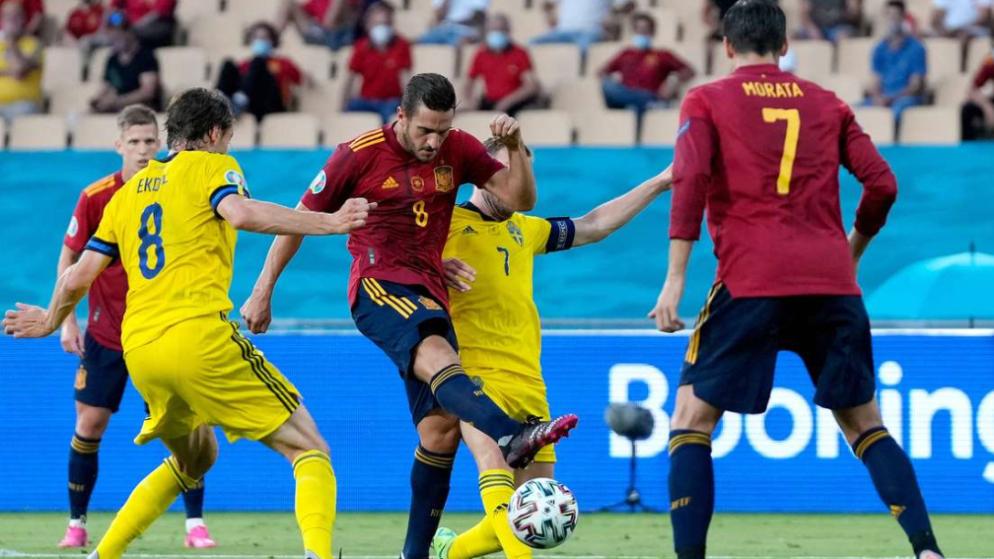 Soi kèo Tây Ban Nha vs Slovakia, 23h00 ngày 23/06/2021 – Euro 2021