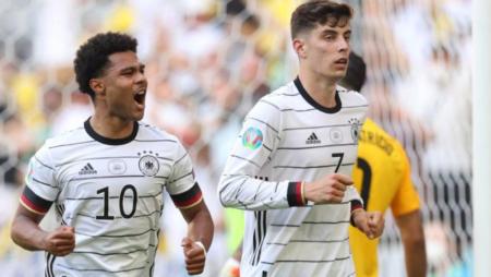 Soi kèo Đức vs Hungary, 02h00 ngày 24/06/2021 – Euro 2021