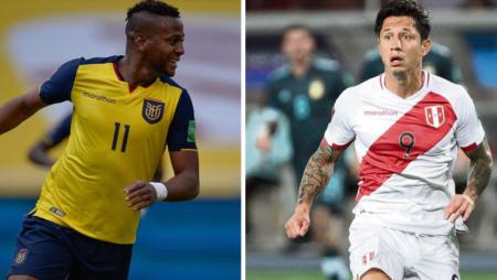 Soi kèo Ecuador vs Peru, 04h00 ngày 24/06/2021 – Copa America 2021