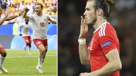 Soi kèo Wales vs Đan Mạch, 23h00 ngày 26/06/2021 – Copa America 2021