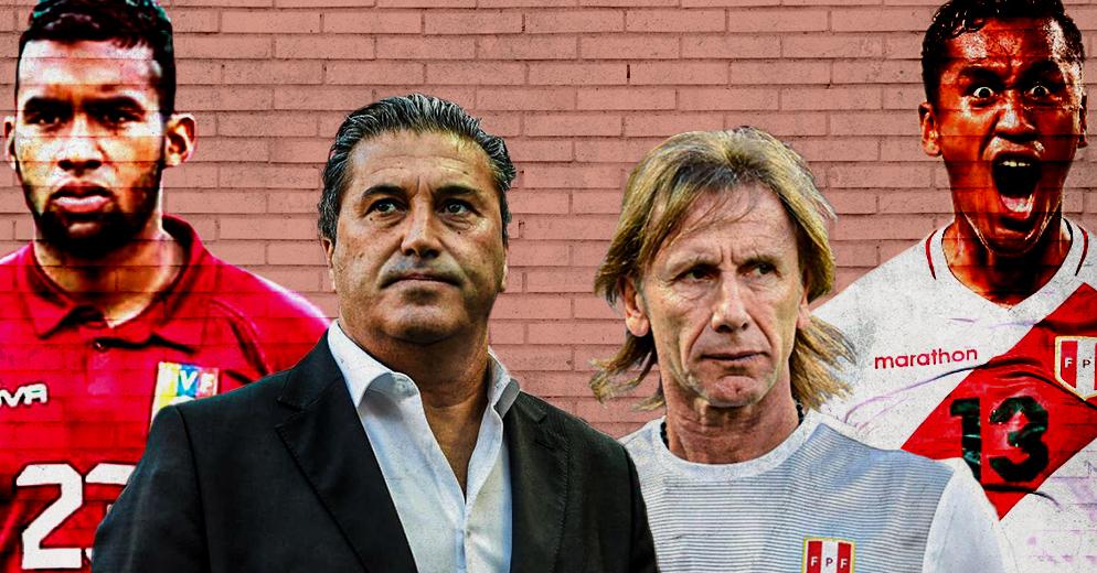 Soi kèo Venezuela vs Peru, 04h00 ngày 28/06/2021 – Copa America 2021