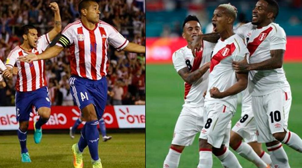Soi kèo Peru vs Paraguay, 04h00 ngày 03/07/2021 – Copa America 2021
