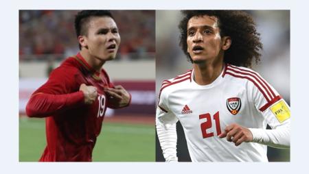 Soi kèo UAE vs Việt Nam, 23h45 ngày 15/06/2021 – Vòng loại World Cup 2022