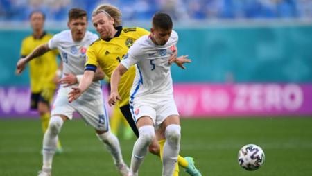 Soi kèo Thụy Điển vs Ukraine, 02h00 ngày 30/06/2021 – Euro 2021