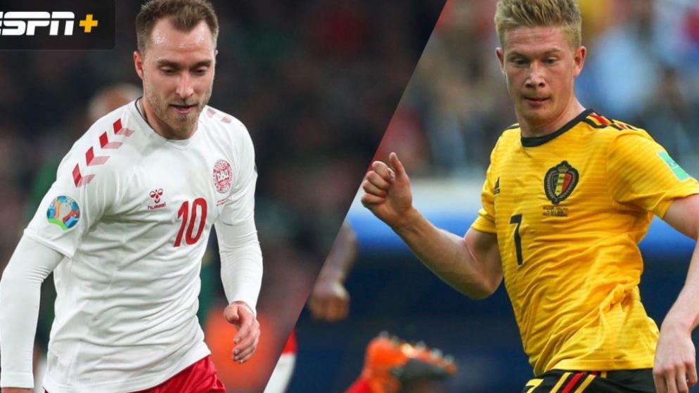 Soi kèo Đan Mạch vs Bỉ, 23h00 ngày 17/06/2021 – Euro 2021