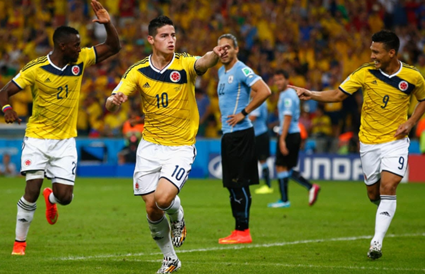 Soi kèo Uruguay vs Colombia, 05h00 ngày 04/07/2021 – Copa America 2021
