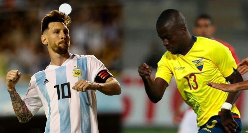 Soi kèo Argentina vs Ecuador, 08h00 ngày 03/07/2021 – Copa America 2021