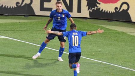Soi kèo Italia vs Thụy Sĩ, 02h00 ngày 17/06/2021 – Euro 2021