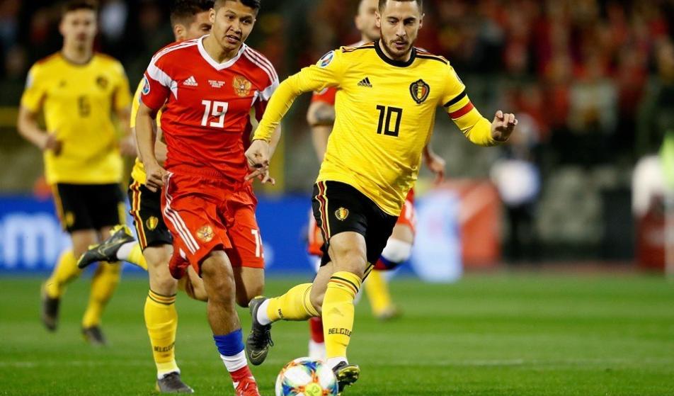 Soi kèo Nga vs Bỉ, 02h00 ngày 13/06/2021 – Euro 2021