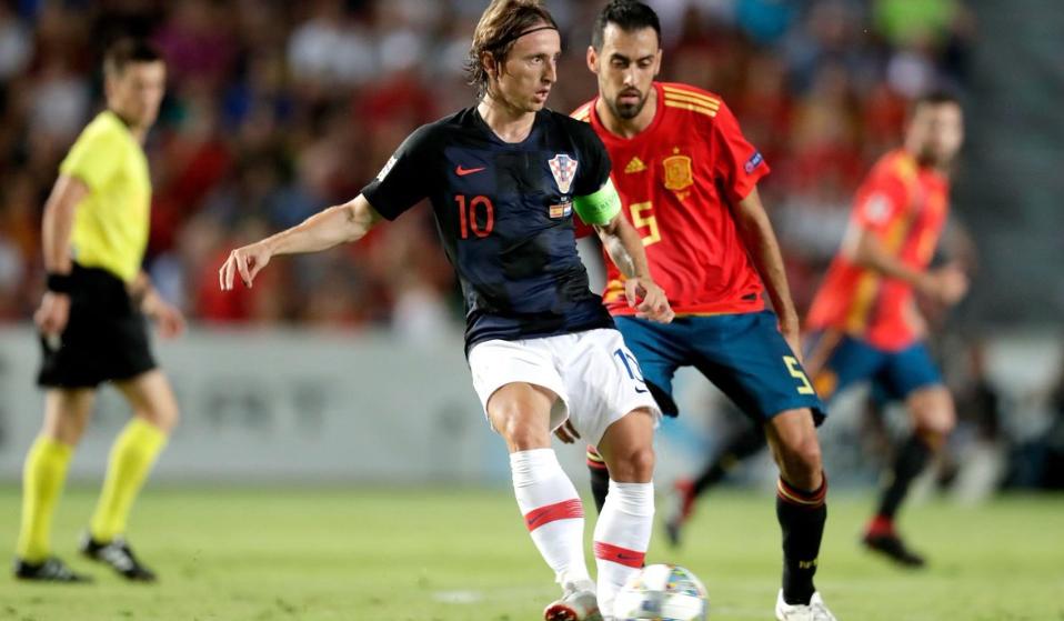 Soi kèo Croatia vs Tây Ban Nha, 23h00 ngày 28/06/2021 – Euro 2021