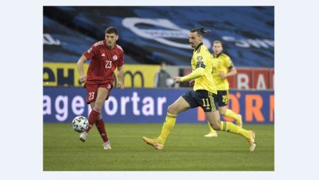 Soi kèo Thụy Điển vs Slovakia, 20h00 ngày 18/06/2021 – Euro 2021