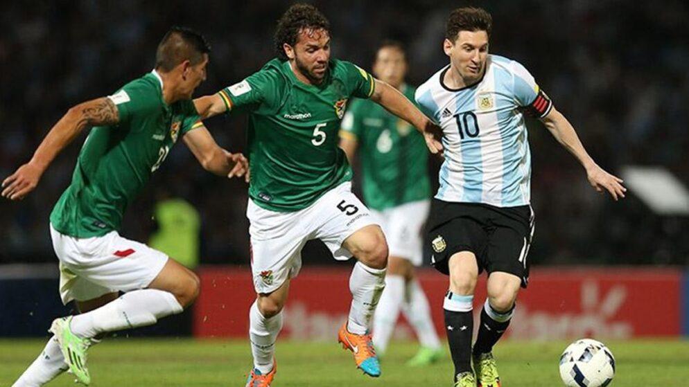 Soi kèo Argentina vs Bolivia, 07h00 ngày 29/06/2021 – Copa America 2021