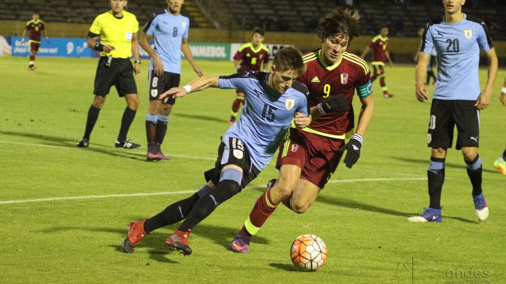 Soi kèo Venezuela vs Uruguay, 05h30 ngày 09/06/2021 – Vòng loại World Cup 2022
