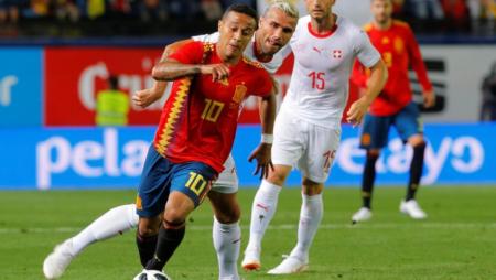 Soi kèo Thụy Sĩ vs Tây Ban Nha, 23h00 ngày 02/07/2021 – Euro 2021