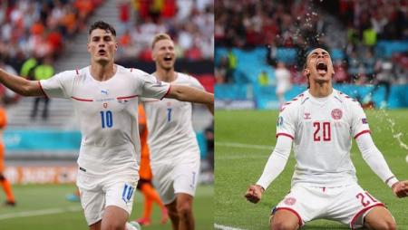 Soi kèo CH Séc vs Đan Mạch, 23h00 ngày 03/07/2021 – Euro 2021
