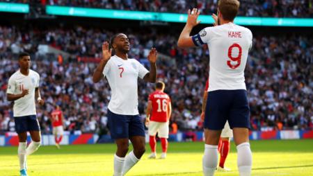 Soi kèo Anh vs CH Séc, 02h00 ngày 23/06/2021 – Euro 2021