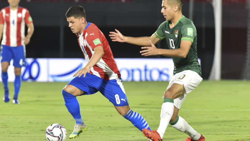 Soi kèo Paraguay vs Bolivia, 07h00 ngày 15/06/2021 – Copa America 2021