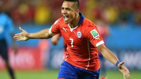 Soi kèo Chile vs Bolivia, 08h30 ngày 09/06/2021 – Vòng loại World Cup 2022