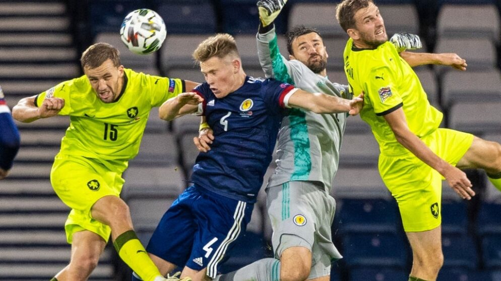 Soi kèo Scotland vs CH Séc, 20h00 ngày 14/06/2021 – Euro 2021