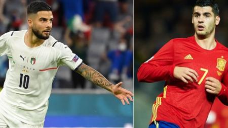Soi kèo Italia vs Tây Ban Nha, 02h00 ngày 07/07/2021 –Bán Kết Euro 2021