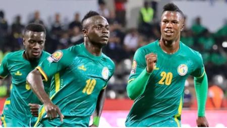 Soi kèo Senegal vs Zimbabwe, 17h00 ngày 13/07/2021 – Confederations South Africa Cup 2021