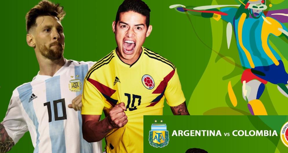 Soi kèo Argentina vs Colombia, 08h00 ngày 07/07/2021 – Copa America 2021