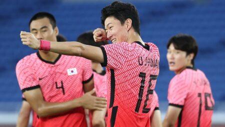Soi kèo U23 Hàn Quốc vs U23 Mexico, 18h00 ngày 31/07/2021 – Thế Vận Hội Olympic 2021