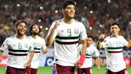 Soi kèo Mexico vs Canada, 09h00 ngày 30/07/2021 – Bán Kết Cúp Vàng Concacaf
