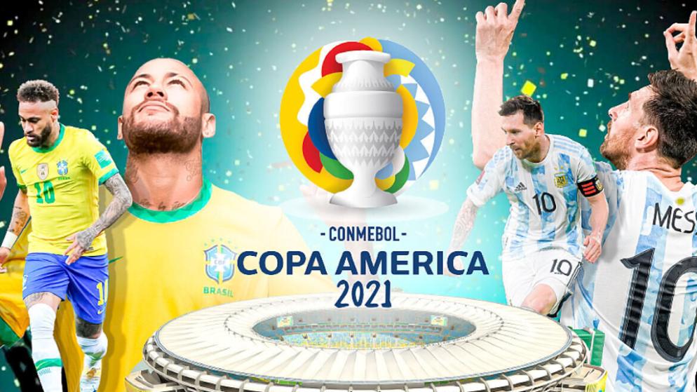 Soi kèo Brazil vs Argentina, 07h00 ngày 11/07/2021 – Chung Kết Copa America 2021