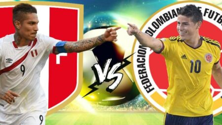 Soi kèo Colombia vs Peru, 07h00 ngày 10/07/2021 – Hạng 3 Copa America 2021