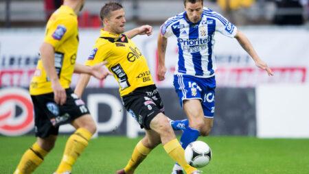 Soi kèo Hacken vs Elfsborg, 22h30 ngày 25/07/2021 – VĐQG Thụy Điển