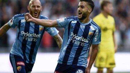 Soi kèo Kalmar FF vs Djurgardens, 20h00 ngày 25/07/2021 – VĐQG Thụy Điển