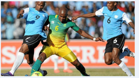 Soi kèo Nam Phi vs Lesotho, 20h00 ngày 13/07/2021 – Confederations South Africa Cup 2021