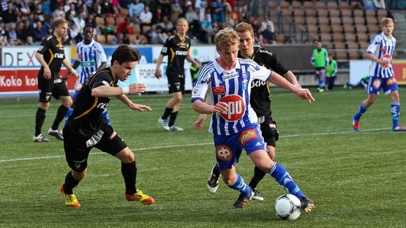 Soi kèo HJK Helsinki vs FC Haka, 21h00 ngày 24/07/2021 – VĐQG Phần Lan