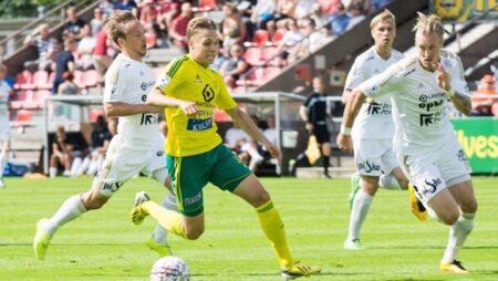 Soi kèo KUPS vs Ilves Tampere, 20h30 ngày 25/07/2021 – VĐQG Phần Lan