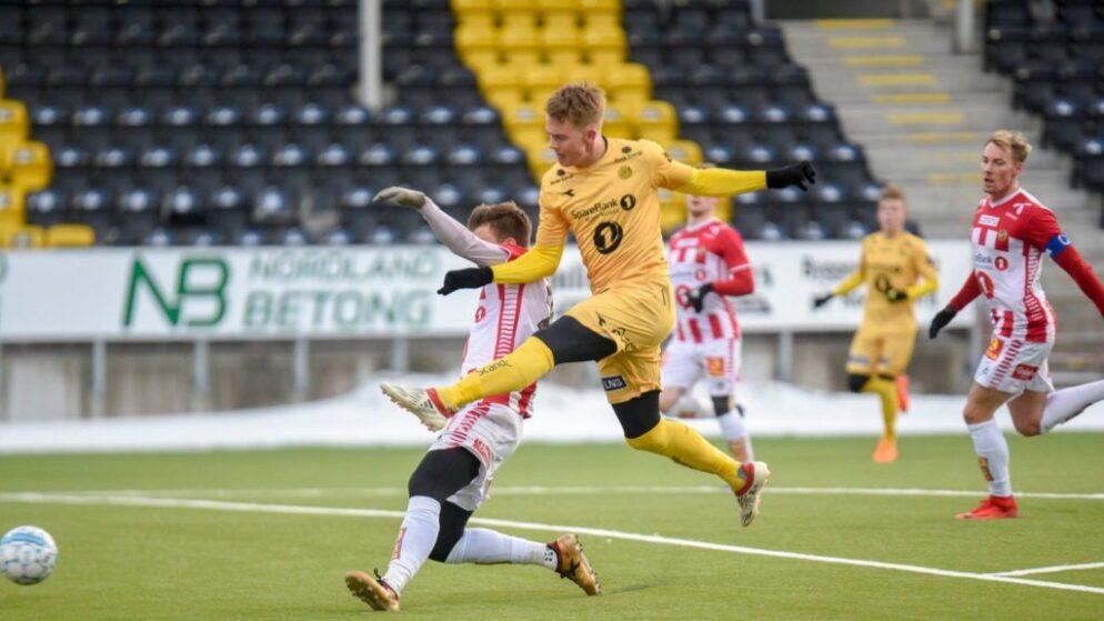 Soi kèo Stromsgodset vs Odds Ballklubb, 00h00 ngày 22/07/2021 – VĐQG Na UY
