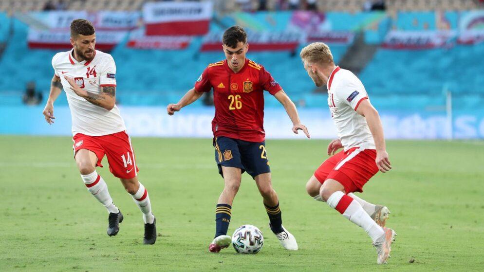 Soi kèo U23 Tây Ban Nha vs U23 Bờ Biển Ngà, 15h00 ngày 31/07/2021 – Thế Vận Hội Olympic 2021